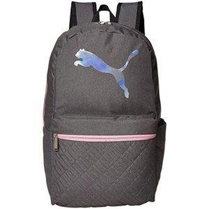 Puma Evercat Rhythm Backpack Gray / Pink